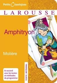 Jean-Baptiste Molière (Poquelin dit) - Amphitryon.