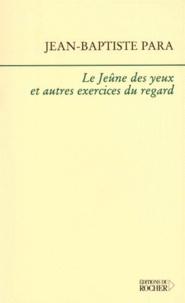 Jean-Baptiste Para - .