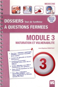 Module 3 Maturation et vulnérabilité.pdf
