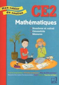 Jean-Baptiste Pierre et Sophie Pomella - Mathématiques CE2.