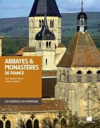 Jean-Baptiste Rendu - Abbayes & monastères de France.