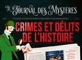 Jean-Baptiste Rendu - Crimes et délits de l'histoire.