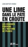 Jean-Baptiste Rendu - Une lime dans le pâté en croûte.