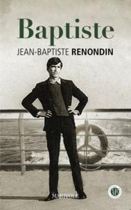 Jean-Baptiste Renondin - Baptiste.