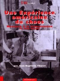 Jean-Baptiste Thoret - Ciné Films n° 2 mars 2000 : Une Expérience américaine du chaos... Massacre à la tronçonneuse de Tobe Hooper.