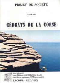 Jean-Baptiste Tomei - Projet de société pour les cédrats de la Corse.