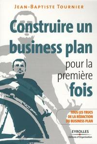 Construire un Business Plan pour la première fois.pdf