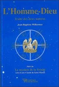 Jean-Baptiste Willermoz et Louis-Claude de Saint-Martin - .