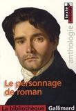 Jean Bardet - Le personnage de roman.