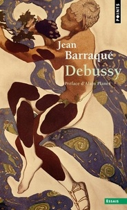 Jean Barraqué - Debussy.