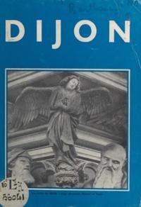 Jean Barthomeuf et M. Bourgeois - Dijon, Beaune.