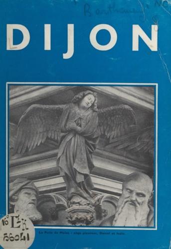 Dijon, Beaune