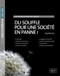 Deedr.fr Les associations en France - Du souffle pour une société en panne! Image