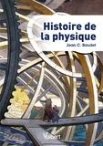 Jean Baudet - Histoire de la physique.