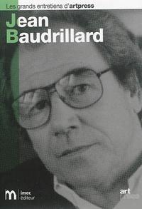 Jean Baudrillard - Jean Baudrillard.