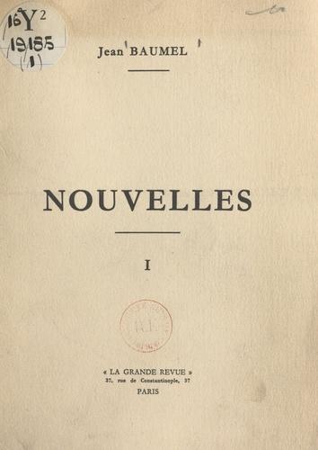 Nouvelles (1)