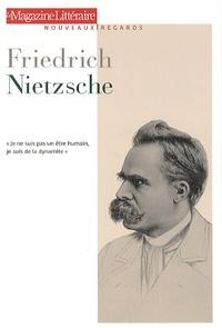 Jean Beaufret et Françoise Collin - Friedrich Nietzsche.