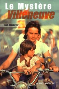 Jean Beaunoyer - .