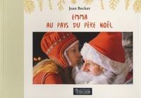 Jean Becker - Emma au pays du Père Noël.