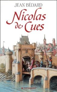 Jean Bédard - Nicolas de Cues.