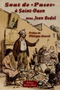 Jean Bedel - Saut de Puces à Saint-Ouen.