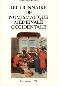 Dictionnaire de numismatique médiévale occidentale.pdf