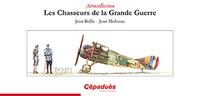 Deedr.fr Les chasseurs de la Grande Guerre Image