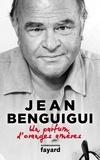Jean Benguigui - Un parfum d'orange amère.