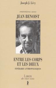 Jean Benoist - .