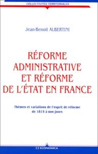 Jean-Benoit Albertini - .