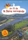 Jean-Benoît Durand - Au fil de la Seine normande.
