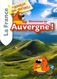 Bienvenue en Auvergne ! - Jean-Benoît Durand | Showmesound.org