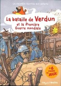 Jean-Benoît Durand - La bataille de Verdun et la Première Guerre mondiale.