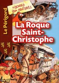 Jean-Benoît Durand - La Roque Saint-Christophe.