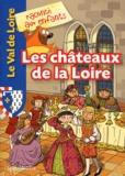 Jean-Benoît Durand - Les châteaux de la Loire.