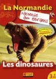 Jean-Benoît Durand et Nathalie Lescaille - Les dinosaures.