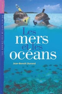 Jean-Benoît Durand - Les mers et les océans.