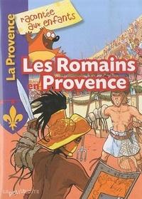 Les Romains en Provence.pdf