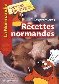 Tes premières recettes normandes - Volume 1.pdf