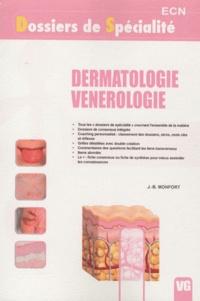Jean-Benoît Monfort - Dermatologie Vénérologie.