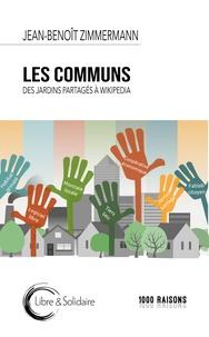 Jean-Benoît Zimmermann - Les communs - Des jardins partagés à Wikipedia.