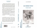 Jean Bensimon - Le Hors Venu - Contes brefs.