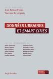 Jean-Bernard Auby et Vincenzo De Gregorio - Données urbaines et smart cities.