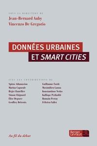 Accentsonline.fr Données urbaines et smart cities Image