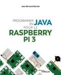 Jean-Bernard Boichat - Programmer en Java pour le Raspberry Pi 3.