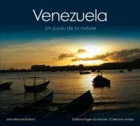 Jean-Bernard Buisson - Venezuela - Un joyau pour la nature.