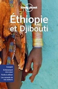 Jean-Bernard Carillet et Anthony Ham - Ethiopie et Djibouti.