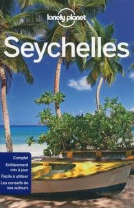 Jean-Bernard Carillet et Elodie Rothan - Seychelles.