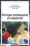 Jean-Bernard Chapelier et Didier Roffat - Groupe, contenance et créativité.