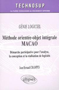 Jean-Bernard Crampes - .